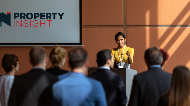 Property Insight Announces...